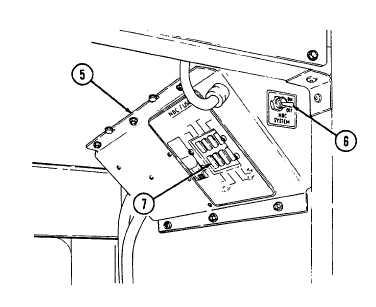 humvee fuse box wiring diagram  humvee fuse box simple wiring diagramhumvee fuse box wiring diagram plug fuse box humvee fuse box