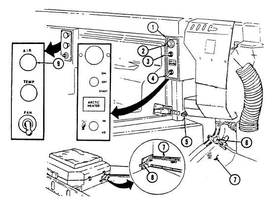 Hmmwv Battery Location: Battery Relocation Wiring Diagram At Ariaseda.org