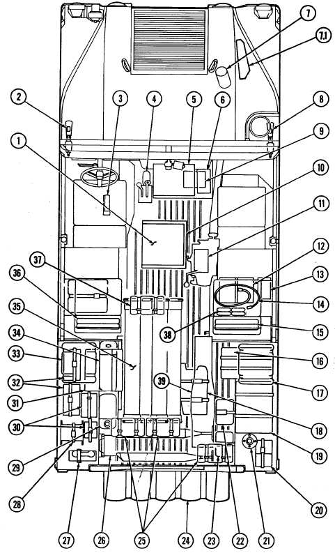 M1165a1 Wiring Diagram Switch Diagrams Wiring Diagram Odicis