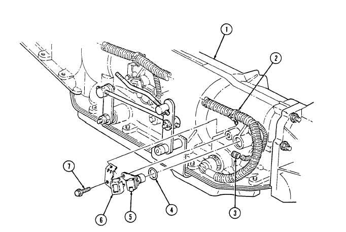 4l80e speed sensor diagram 91 s10 speed sensor wiring diagram