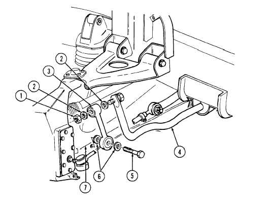 Hmmwv Parts Manual