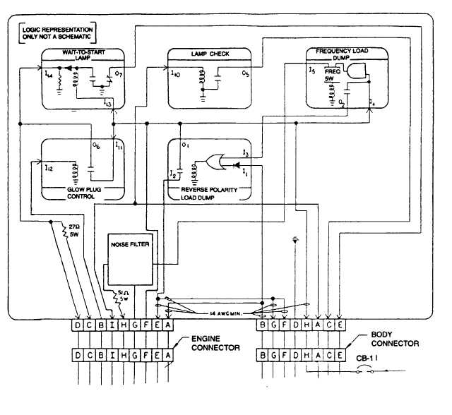 m151 wiring diagram