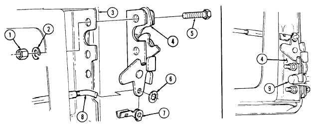 m1097 parts manual
