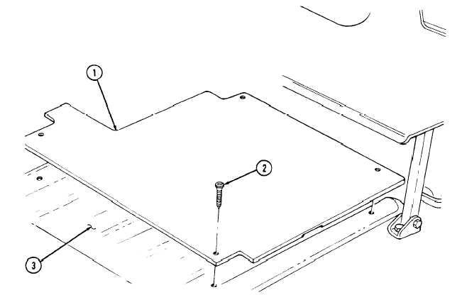 Front Floorboard Replacement