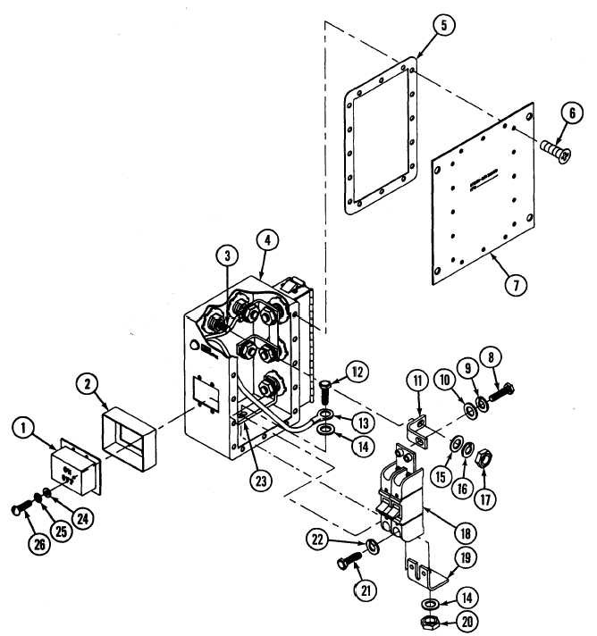 circuit breaker replacement  contd