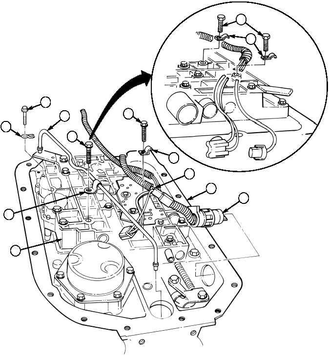 ford f150 transmission slipping