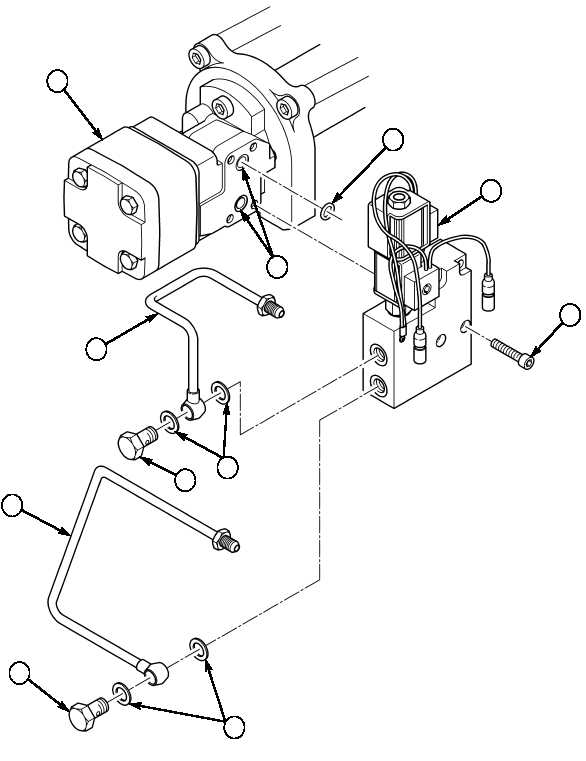 mile marker winch parts diagram